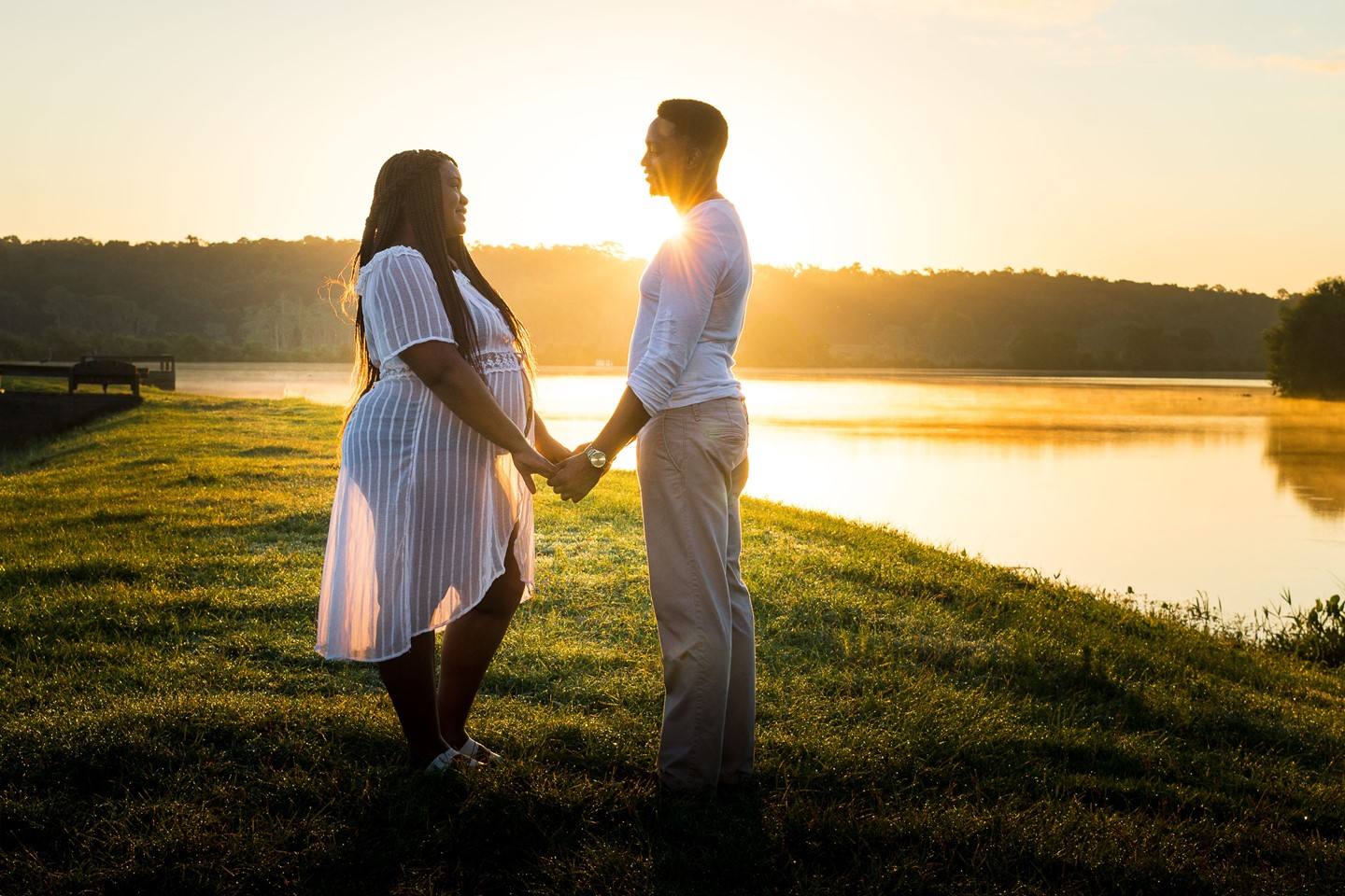"""Maternity Session(1-4 People) - ( 15 ) High Res Digital Images, Looks of your choice60-90 Minute Session2 Outfit Changes, 2 Locations""""5 x 5"""" Proof Book w/ Session PhotosKeepsake USB Case w/ DriveIn Studio Viewing & Print Ordering$200 Print or Album CreditView More Maternity"""