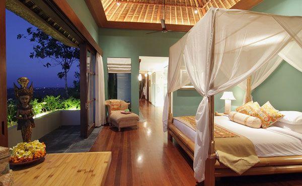 Island Dream Room
