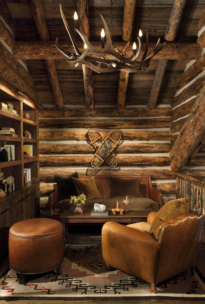 man-cave-cabin-with-traditional-doormats-family-room-rustic-and-log-cabin-6.jpg