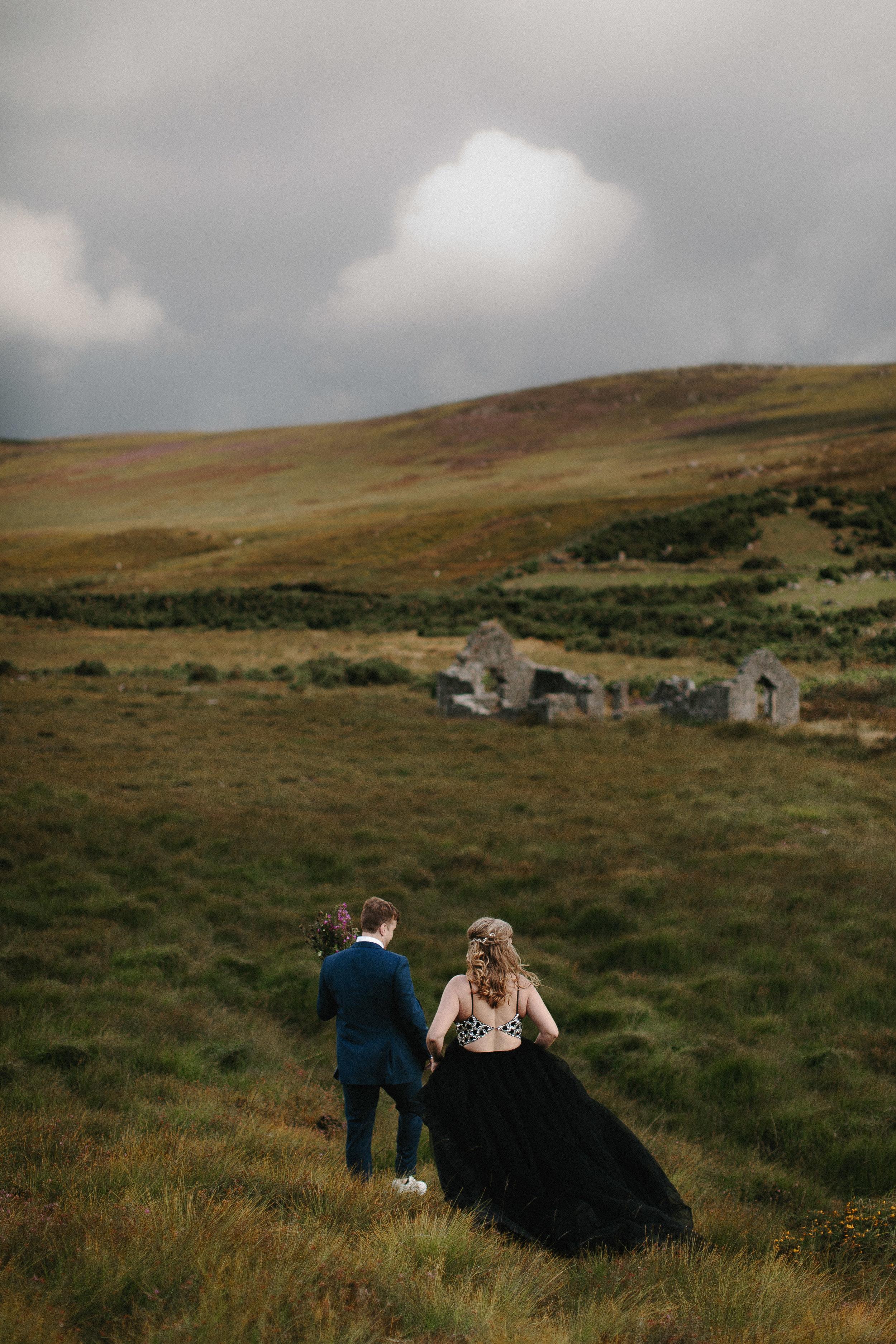 ireland_elopement_black_wedding_dress_wicklow_glendalough_athy_st_kevins_way_1319.jpg