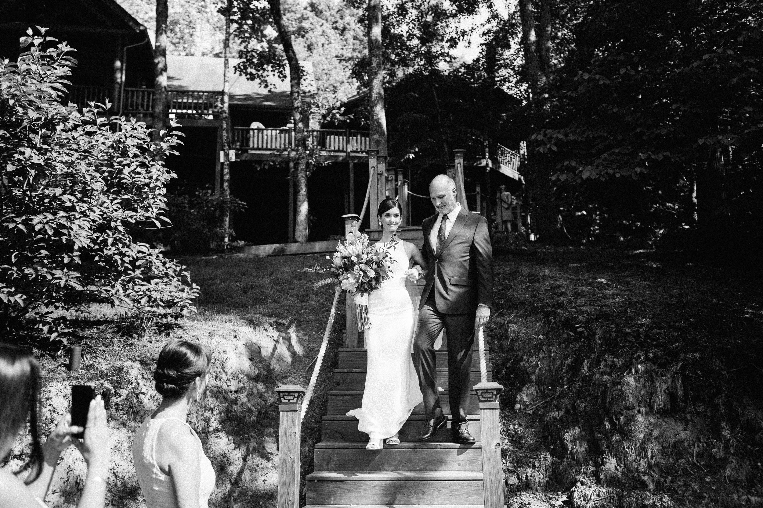 ellijay_cabin_intimate_wedding_georgia_geometric_altar_bridal_cape_diy_1332.jpg