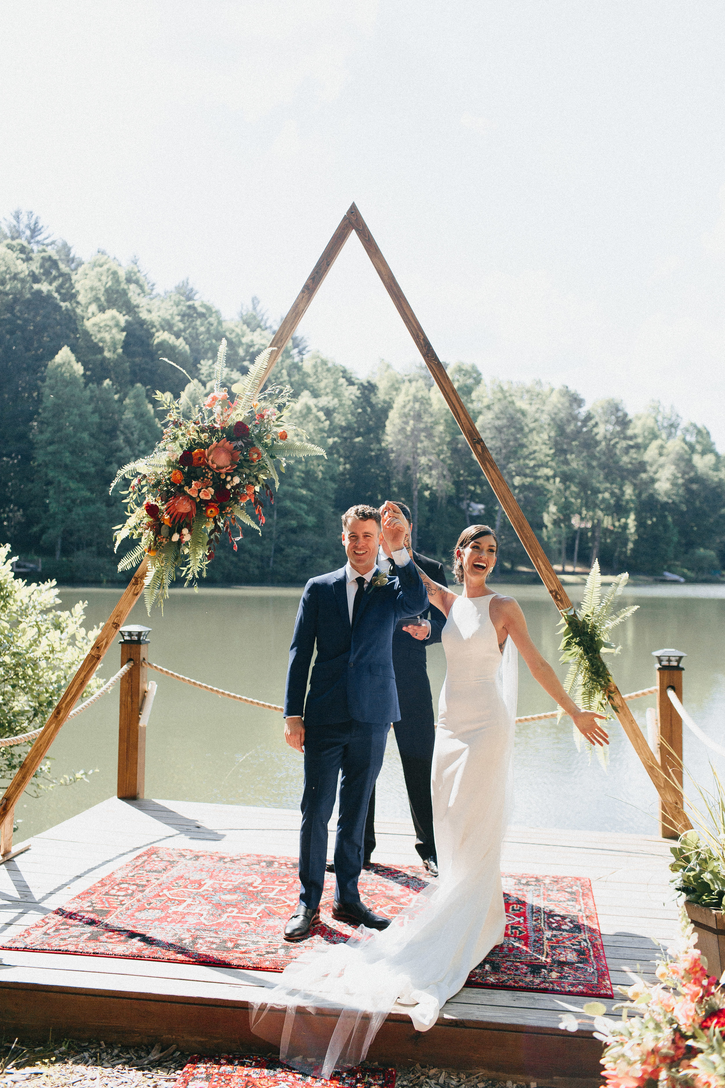 ellijay_cabin_intimate_wedding_georgia_geometric_altar_bridal_cape_diy_1388.jpg