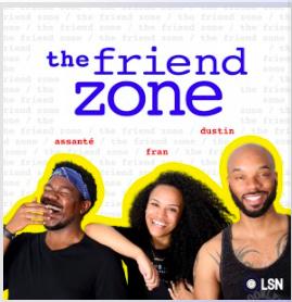 Listen along every Wednesday as Dustin Ross, HeyFranHey & Assante explore where pop culture and zen living meet.