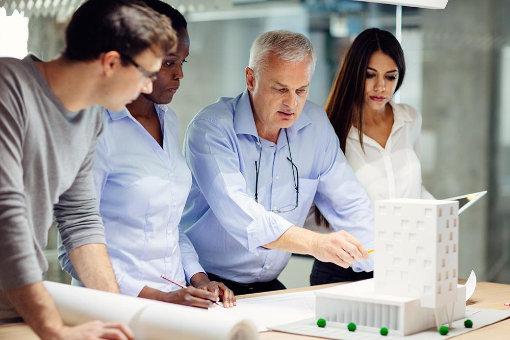 Client & Partner Development
