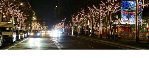 Unter Den Linden Weihnachtsbeleuchtung.Weihnachtsbeleuchtung Unter Den Linden Mazuhn Veranstaltungen