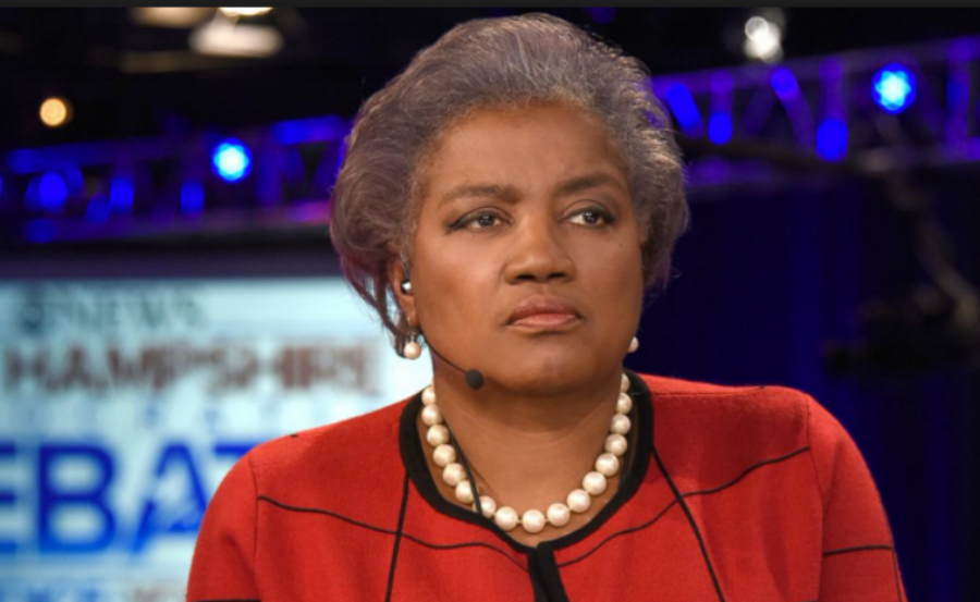 """Brazile said she will """"forever regret"""" the decision to leak the questions to the Clinton campaign."""
