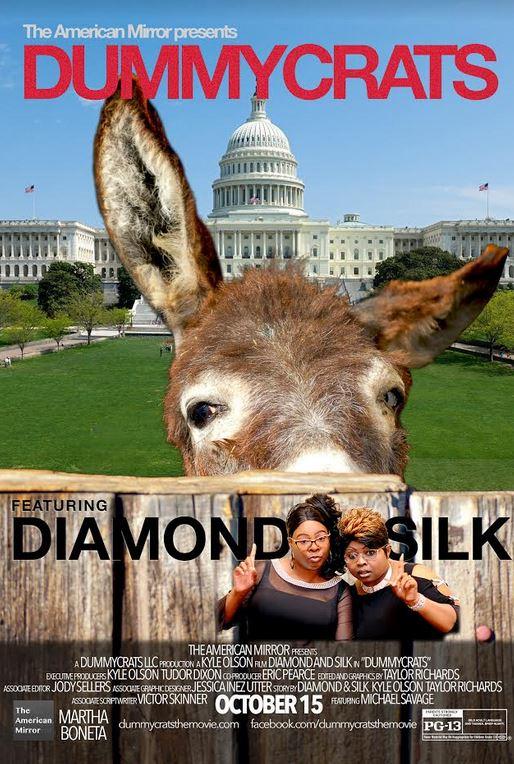 Buy Tickets Now:  www.DummycratsTheMovie.com