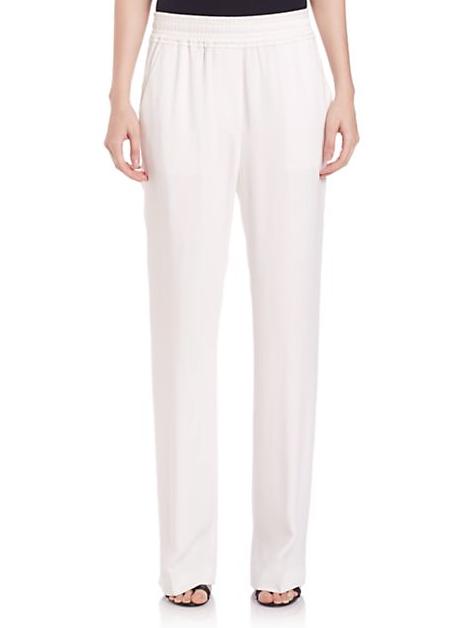 3.1 Phillip Lim Straight Leg  Trousers - Buy Now