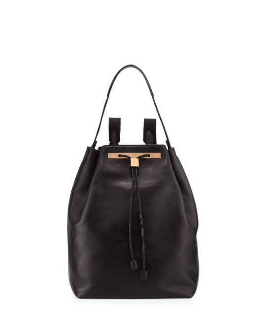 the-row-black-mini-leather-drawstring-backpack-product-1-767864467-normal.jpeg