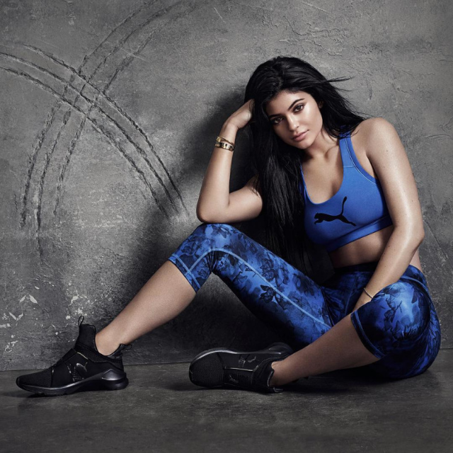 Image: Kylie Jenner Instagram