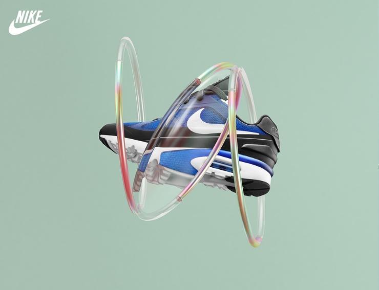 Nike Air Max MP Ultra