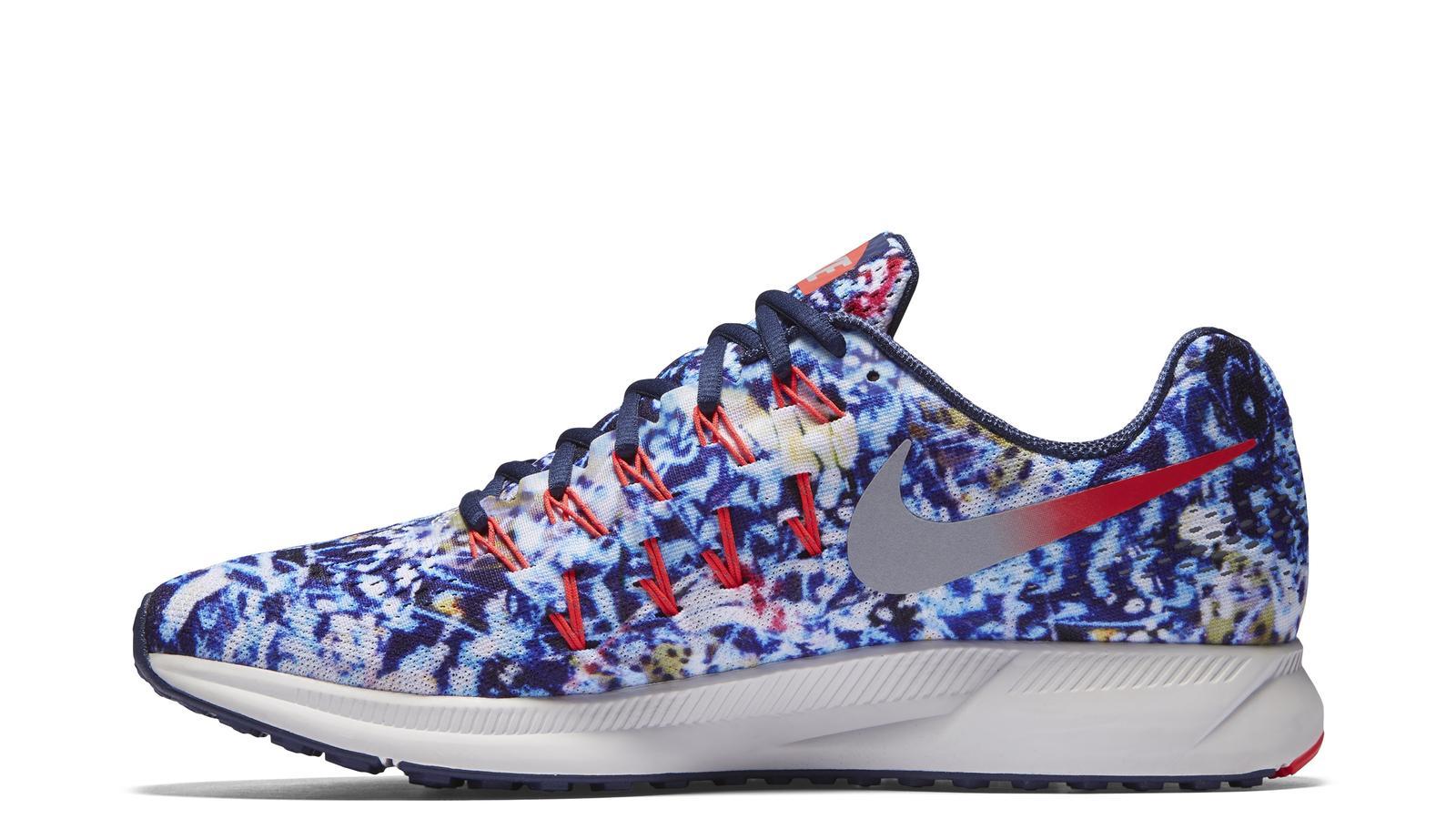 Nike Running Jungle Pack; Nike Air Zoom Pegasus 33