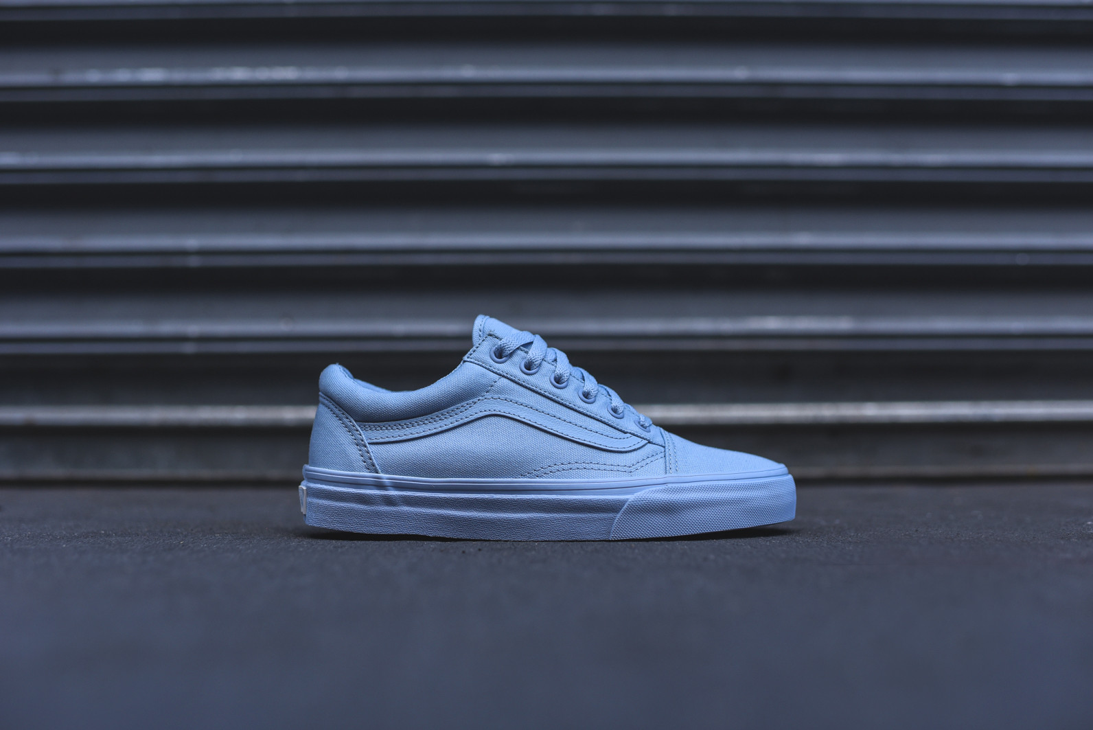 Cop or Can: Vans WMNS Old School Mono Pack — CNK Daily