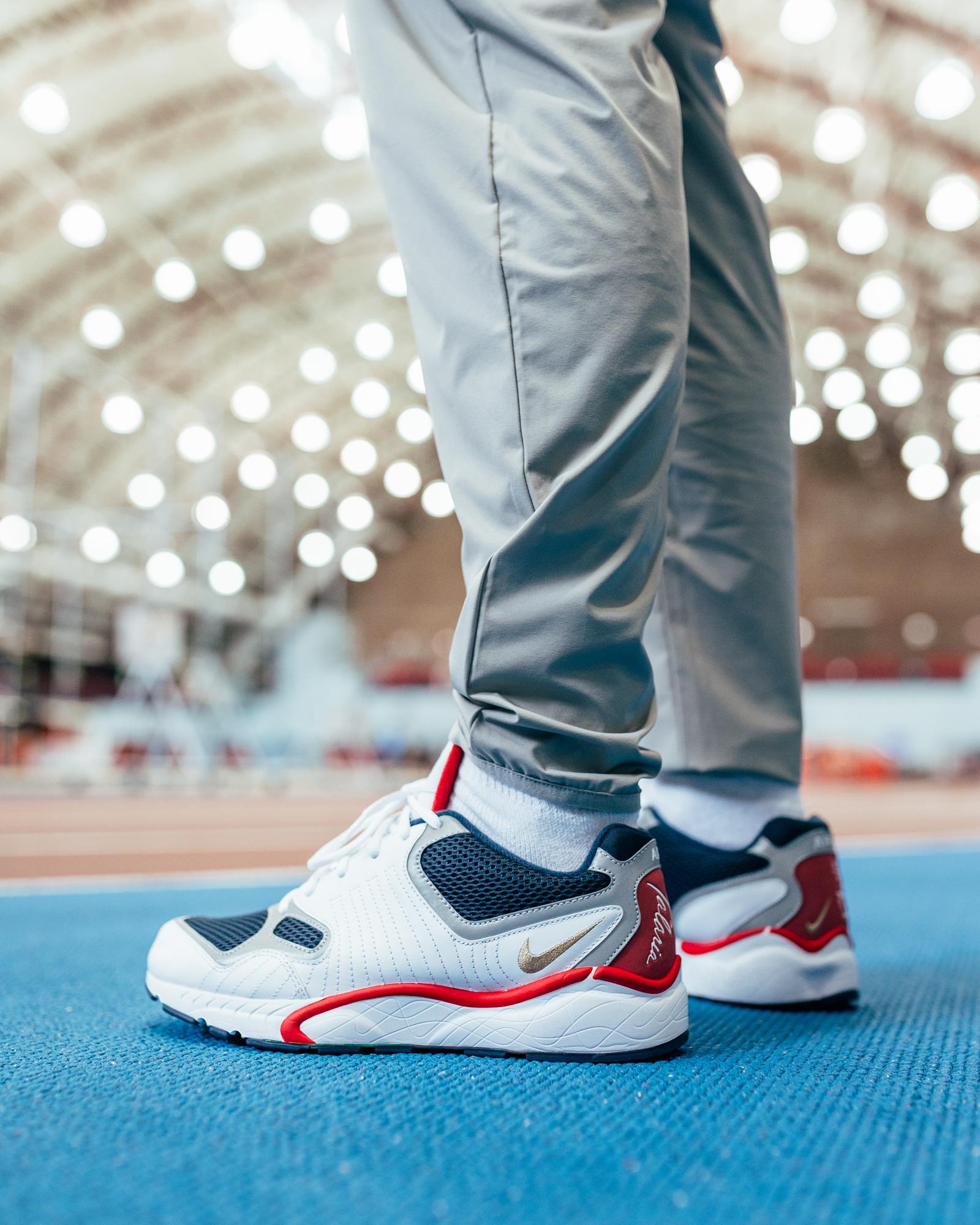 Image: KITH, Nike Talaria