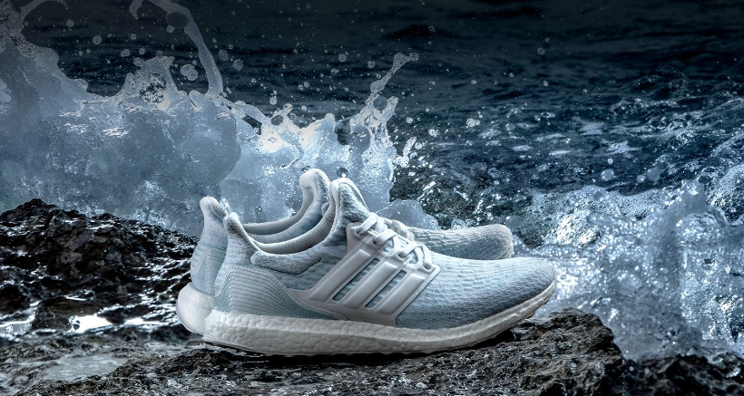 Parley adidas Ultra Boost Coral Bleaching Release Date