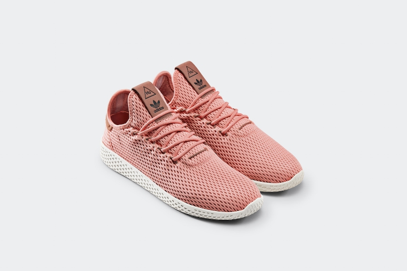adidas' Stan Smith x Pharrell Release A
