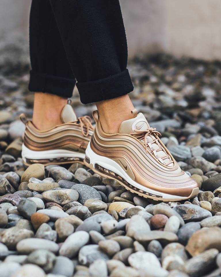 This WMNS Air Max 97 Ultra '17 Is a Keeper </p>