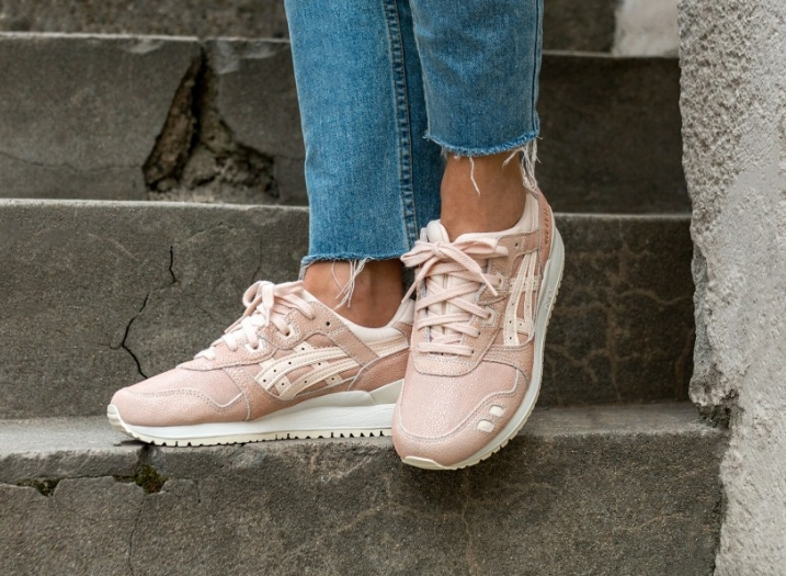 Cop or Can: Asics Gel Lyte III Mixes