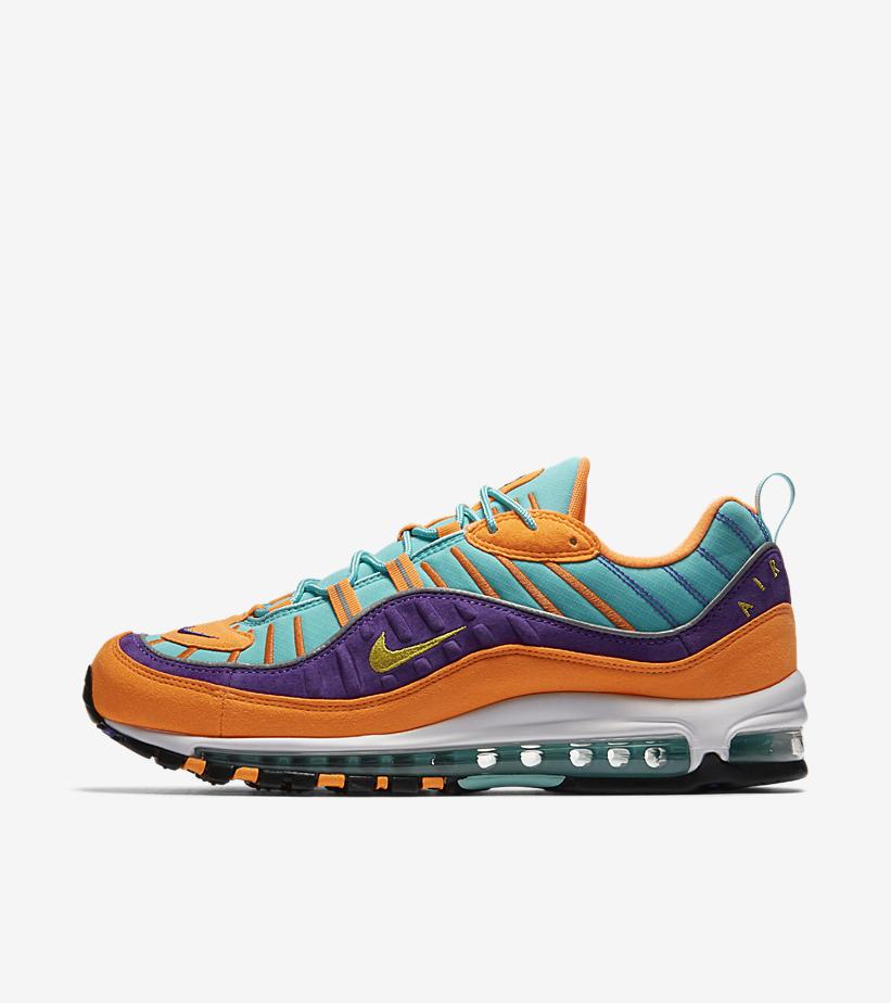 air max 98 scarpe