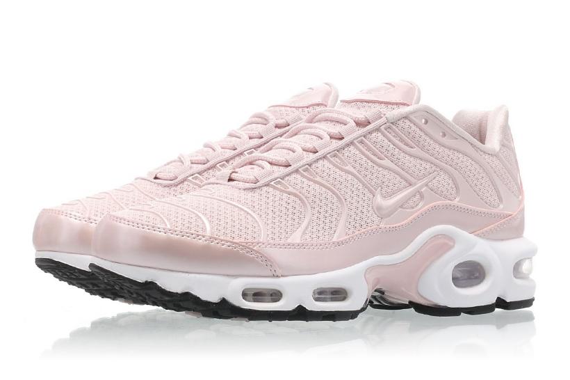 air max plus rose