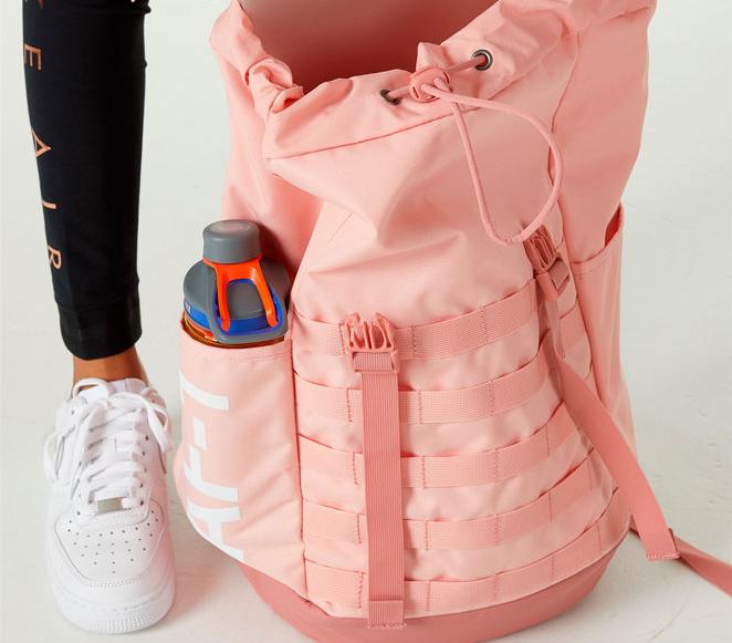 nike af1 backpack pink, OFF 72%,Free