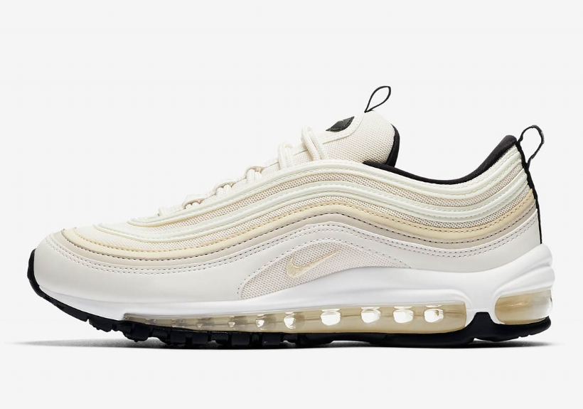 The Nike Air Max 97 Has Arrived In A