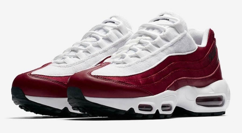 We're Crushin' On This Nike Air Max 95 LX — CNK Daily (ChicksNKicks)