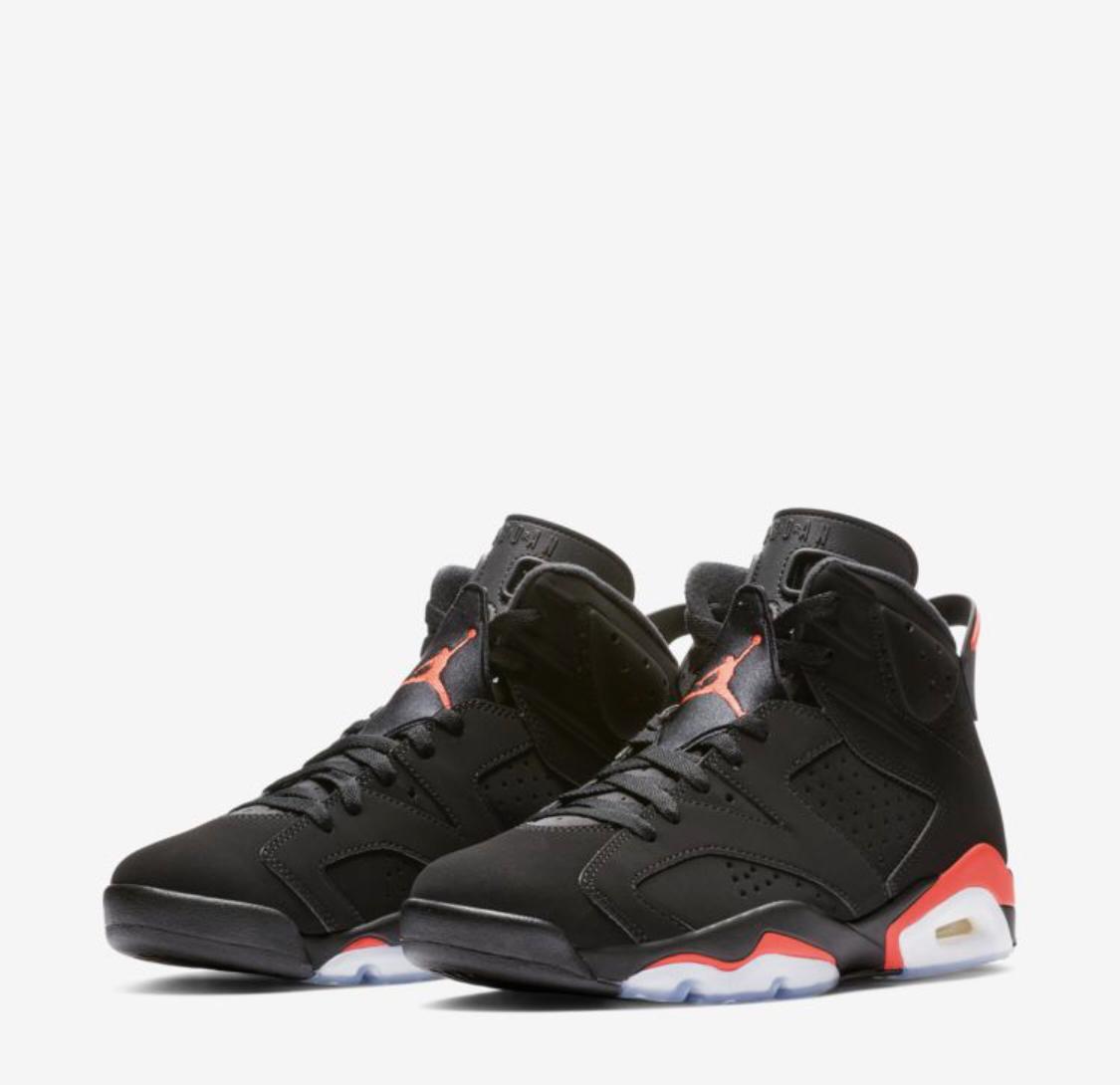 3 Air Jordan Sneakers on our Watch List
