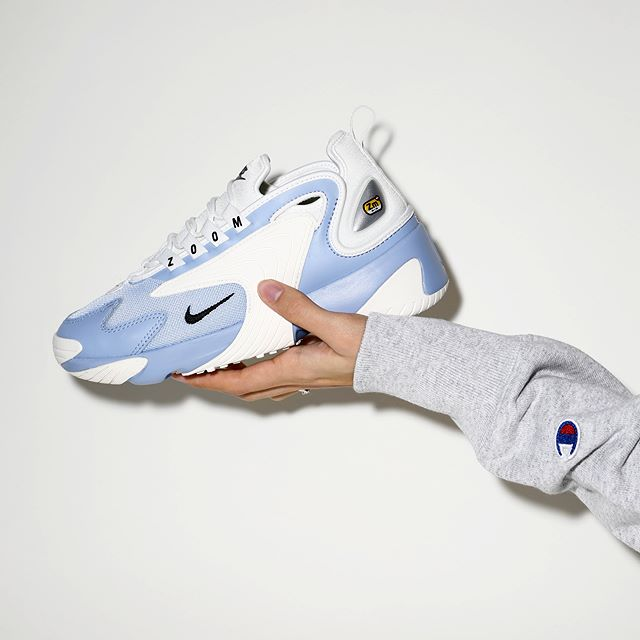 Images: NakedCPH/Footshop