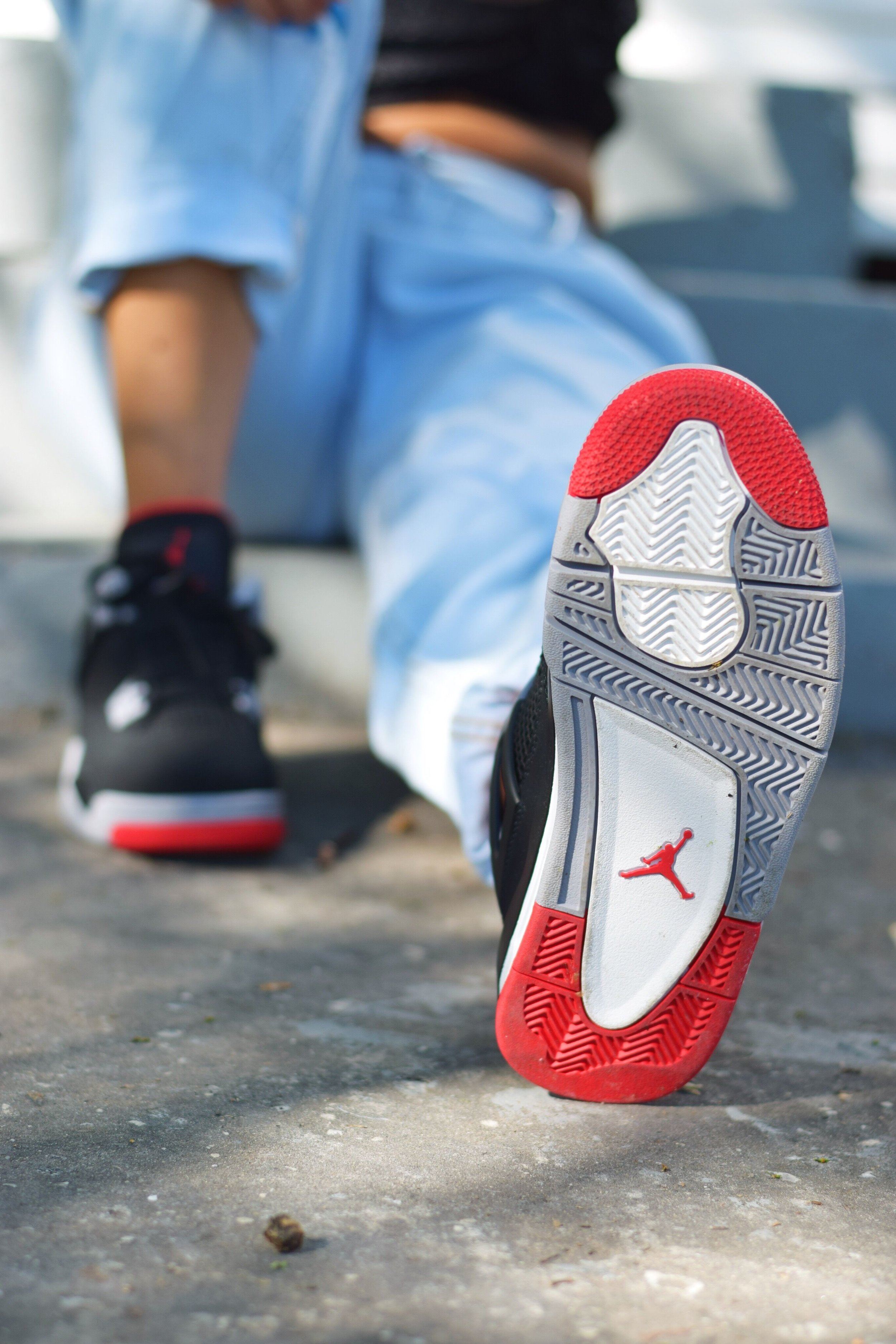 The Air Jordan IV 'BRED': Rooted in Retros — CNK Daily ...