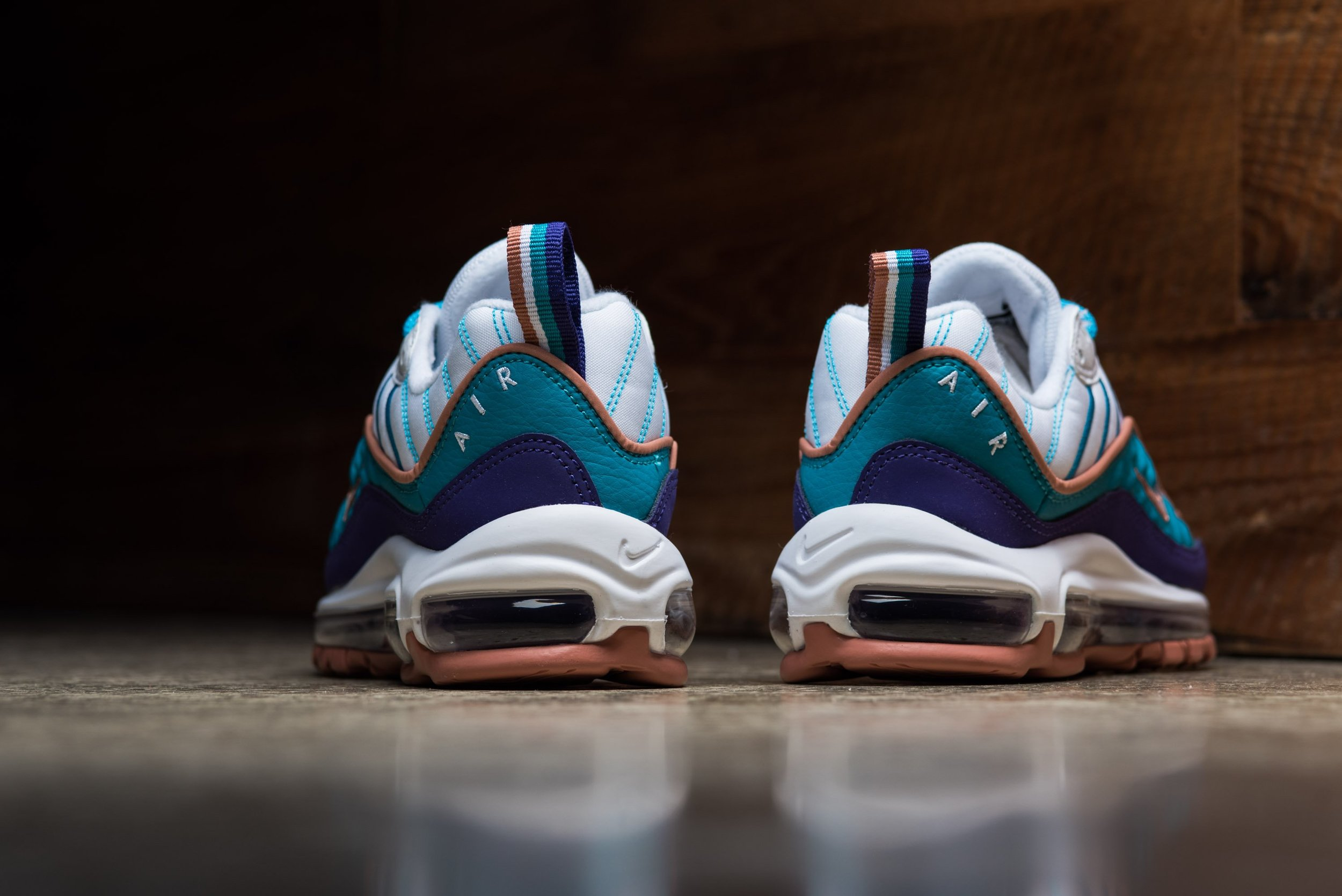 8ee1e86681779 We Found This Nike Air Max 98 in GS Sizing — CNK Daily (ChicksNKicks)