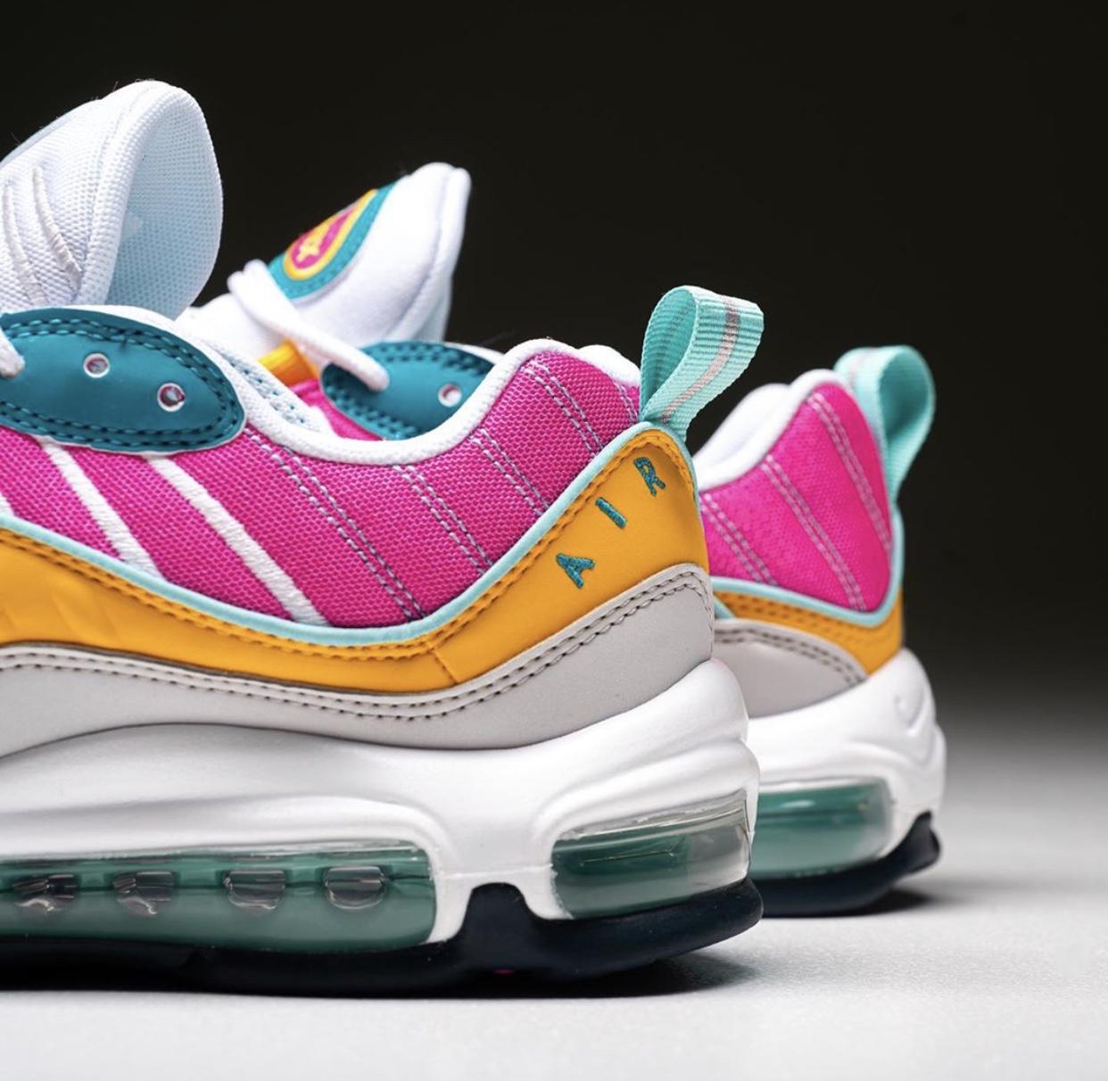 Image: Sneaker Politics