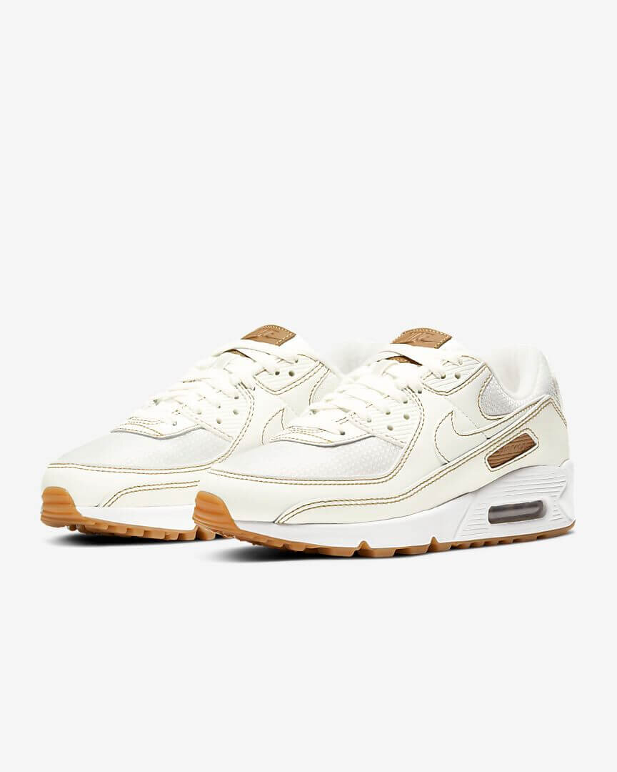 The Nike WMNS Air Max 90 Twist Is Back In Stock — CNK Daily ...