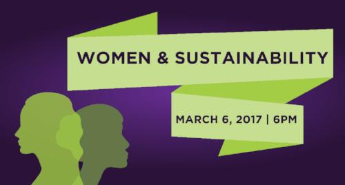 NYU Women + Sustainability