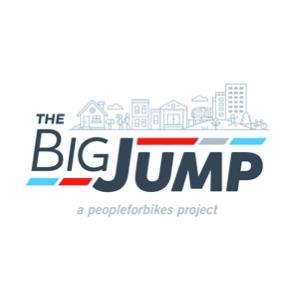 The Big Jump - People for Bikes