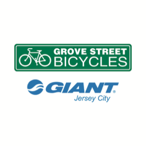 Grove Street Giant Bicycles