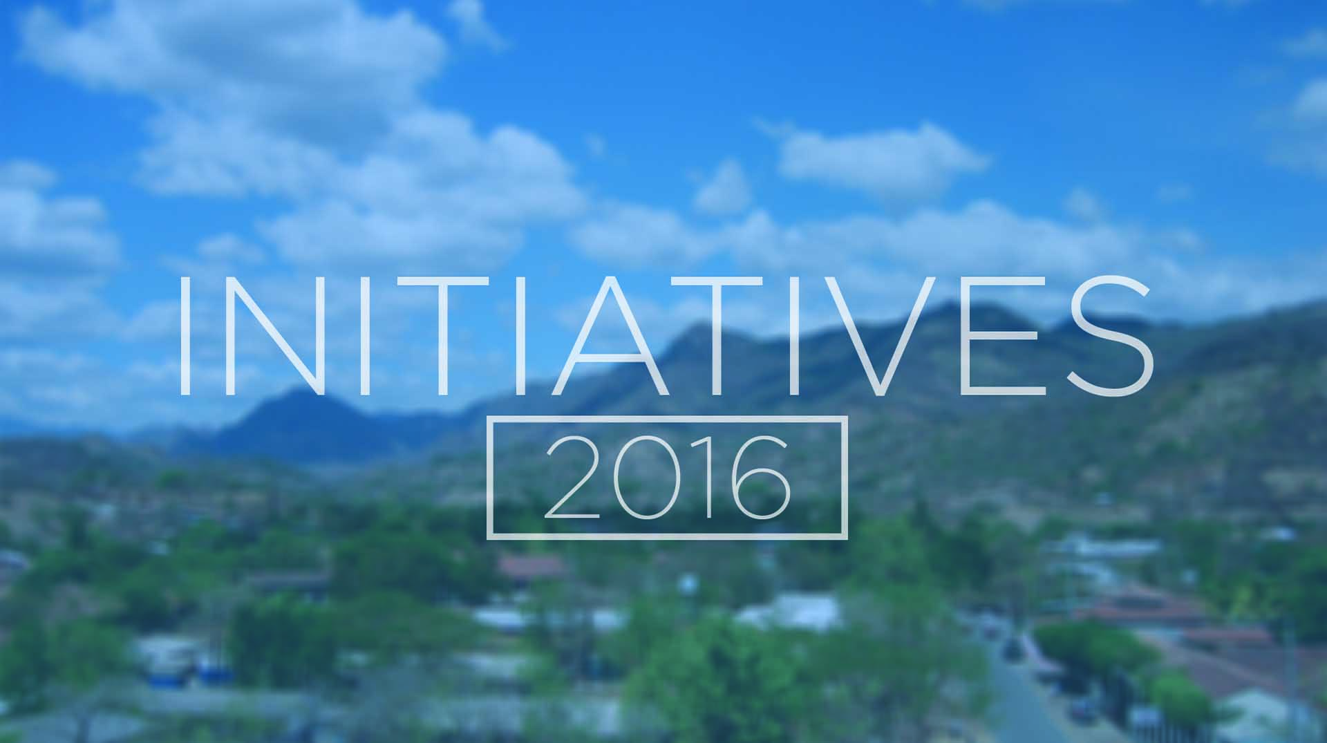 2015 GLOBAL INITIATIVES   Make a difference in Jesus' name this next year on one of our Short Term Trips. Make plans now to go on a faith adventure to make Jesus known. To learn more details and to sign-up go  HERE .  el Salvador - Compassion - June 18-24 - $2,400   A deposit of $300 is due by February 7, 2016