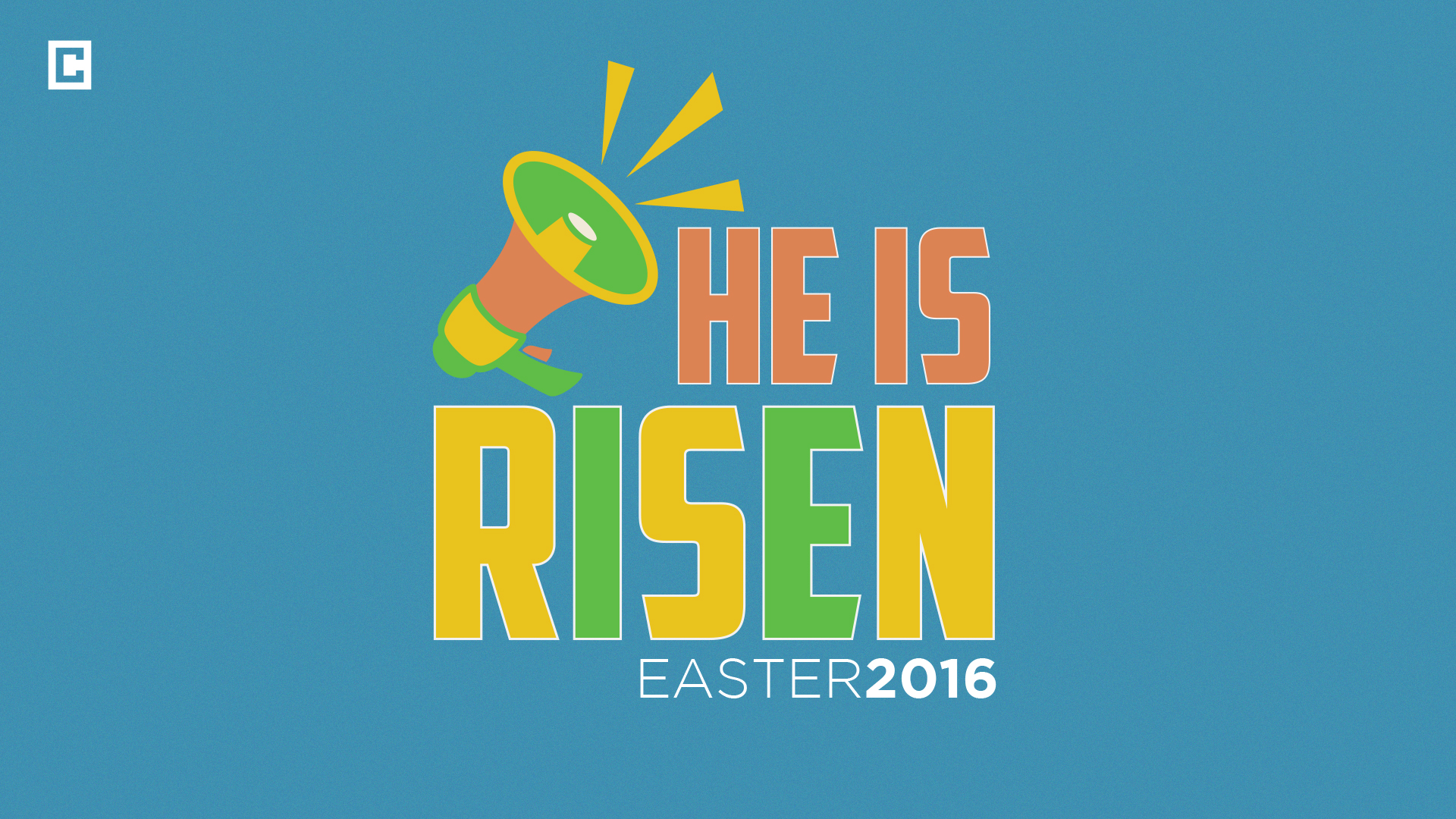 MARK YOUR CALENDAR FOR EASTER WEEKEND!          GOOD FRIDAY service: March 25 l 7:00 PM         EASTER SUNDAY services: March 27 - 8:30 AM, 10:00 AM & 11:30 AM