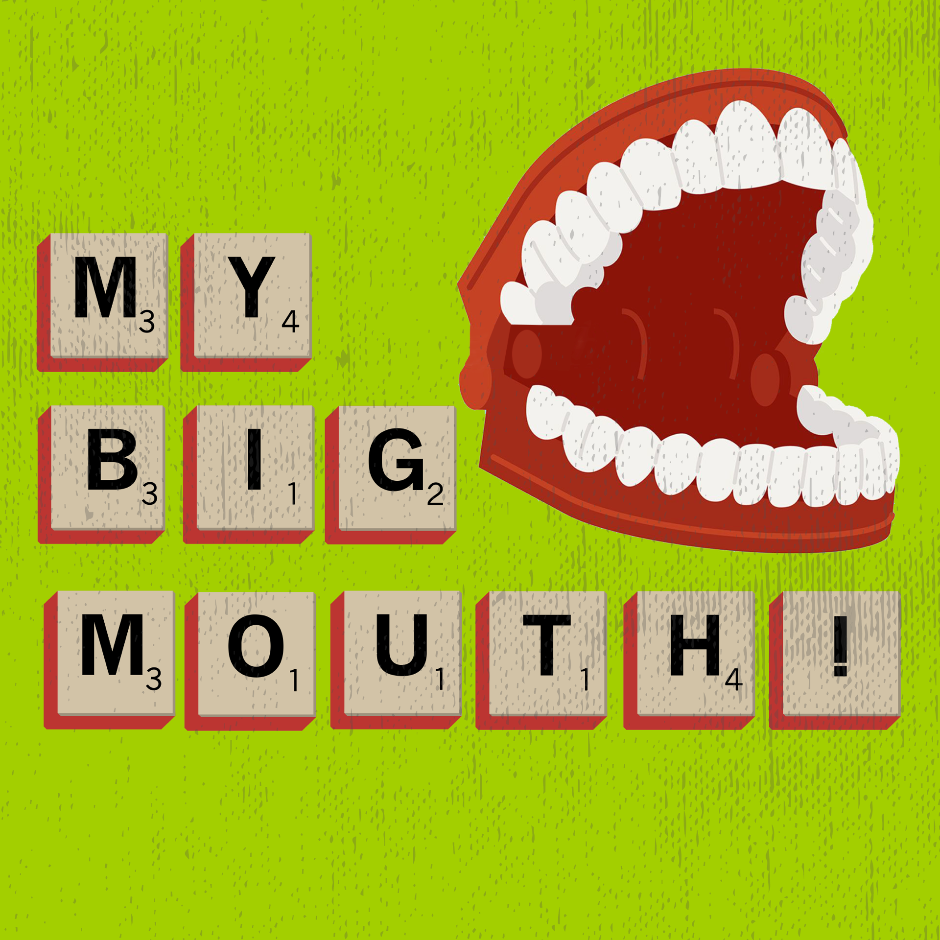 MY BIG MOUTH | AUGUST 19 - SEPTEMBER 9   OPEN MOUTH... INSERT FOOT Don't we all wish we could avoid that scenario? Our words can get us into all kinds of trouble, but can also be a blessing to others! Join us this Sunday as we continue to get to the heart behind our communication struggles.