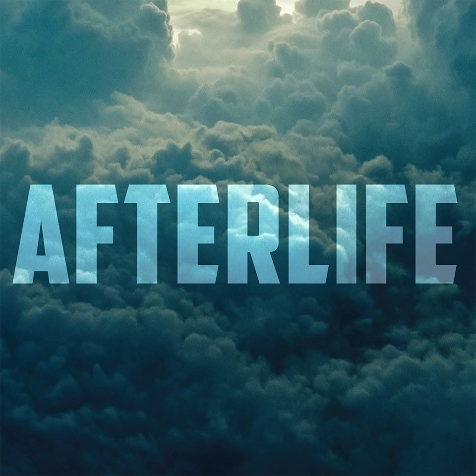 """Afterlife  – Continues This Sunday   What happens when we die? What is Heaven really like? What about Hell? Does what we do in this world really matter in the next? Bring a friend and join us as we uncover the life-altering answers to these questions from the Bible in our new message series """"Afterlife""""."""