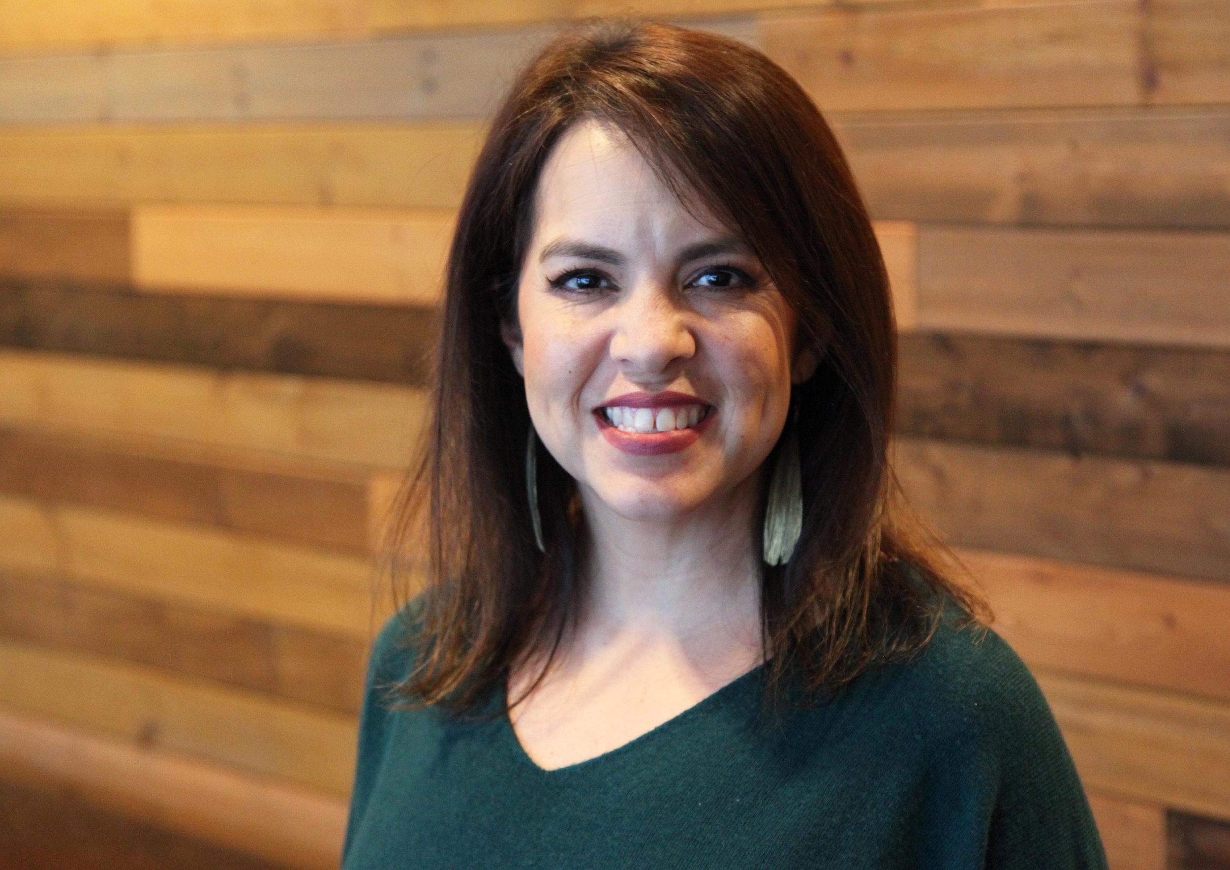 Roxy Hagy  - Pre School Director