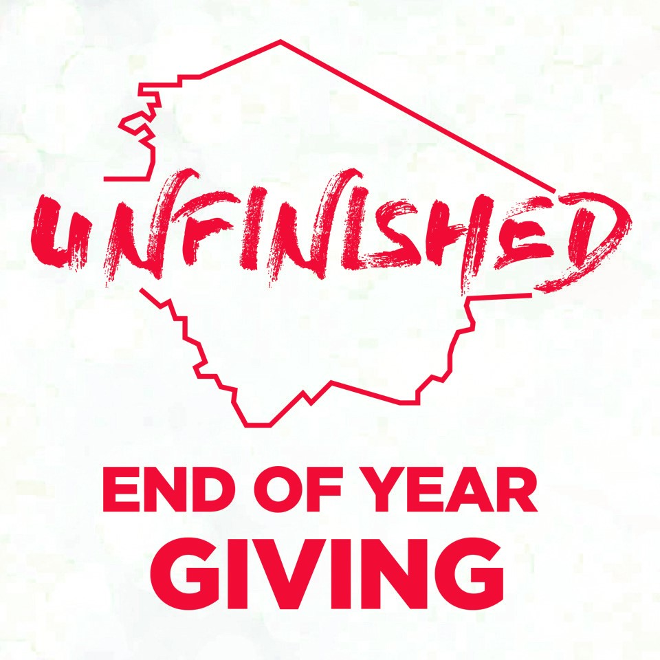 UNFINISHED END OF YEAR GIVING  God has been gracious to us in 2018 at Crossbridge Church, and He has used your generosity to help make growing followers of Jesus. As 2018 ends, can we ask you to pray and ask God what you might give this season as we look to expand His Kingdom through our new building on Harlem Road that will further our mission of making growing followers of Jesus Christ in Fort Bend County?