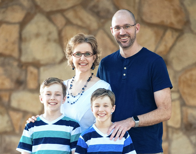 Here are five quick things to know about Dave…   1. I have been married to my lovely and talented wife Jen Allee for over 16 years. 2. I have two boys, Aaron and Parker, who are 12 and 10 years old. 3. I have been in full-time ministry in a variety of roles for over 15 years. 4. I am an avid golfer. Not a great golfer… I just like to play as much as I can. 5. I am super excited about joining the Crossbridge team and providing support for our groups and teams.  Be sure to welcome Dave when you see him Sunday. The Elders and I are excited about Dave joining our team and the leadership he will bring connecting people to Jesus and His church at Crossbridge.  See-ya Sunday!  Chuck