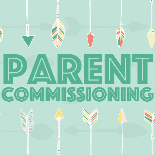 PARENT COMMISSIONING | MAY 11 & 12   Parent Commissioning is Crossbridge's first opportunity to partner with parents as you build a strong foundation for your children. We desire to come alongside you as you have children, learning what the Bible says about creating a gospel-centered home. Click  HERE  for more information and to register.