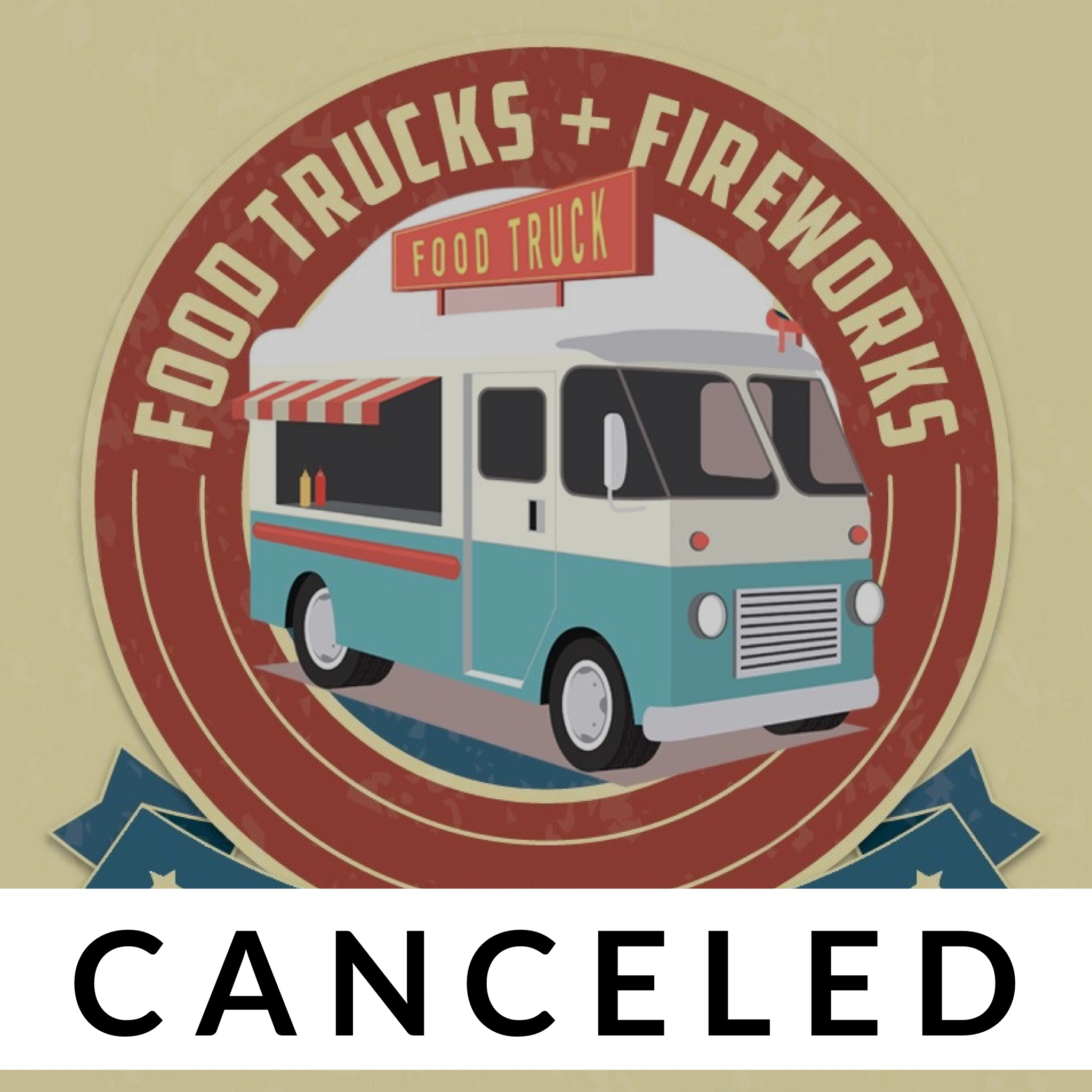 """CANCELED: FOOD TRUCKS & FIREWORKS   This event has been canceled. Please consider using the Home Life Resources in the church lobby to plan a great 4th of July at home.  """"Earlier this year we announced that we were planning a Food Trucks & Fireworks event on our Harlem Road property on Sunday, June 30th to celebrate Independence Day. For this event to be successful we would need no rain, including several days before the event, and significant progress in construction so that we could easily access the land. When I stepped into the Executive Pastor role in March we reevaluated this event in light of the unseasonable rain we had experienced and the subsequent construction delays. As a result, after this evaluation, we determined that the best use of our resources would be to cancel this event. The current weather forecast for this week proves this to have been a prudent decision."""" -Diego Armendariz"""