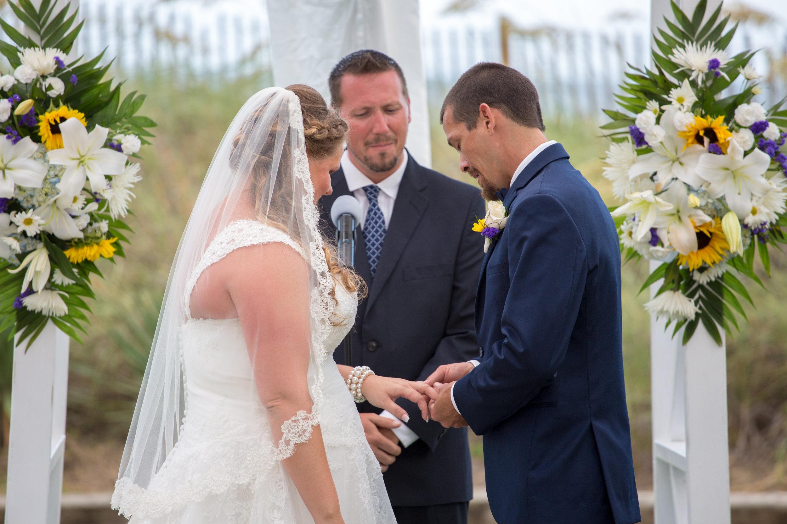 Summer Destination Wedding - Myrtle Beach11.jpg