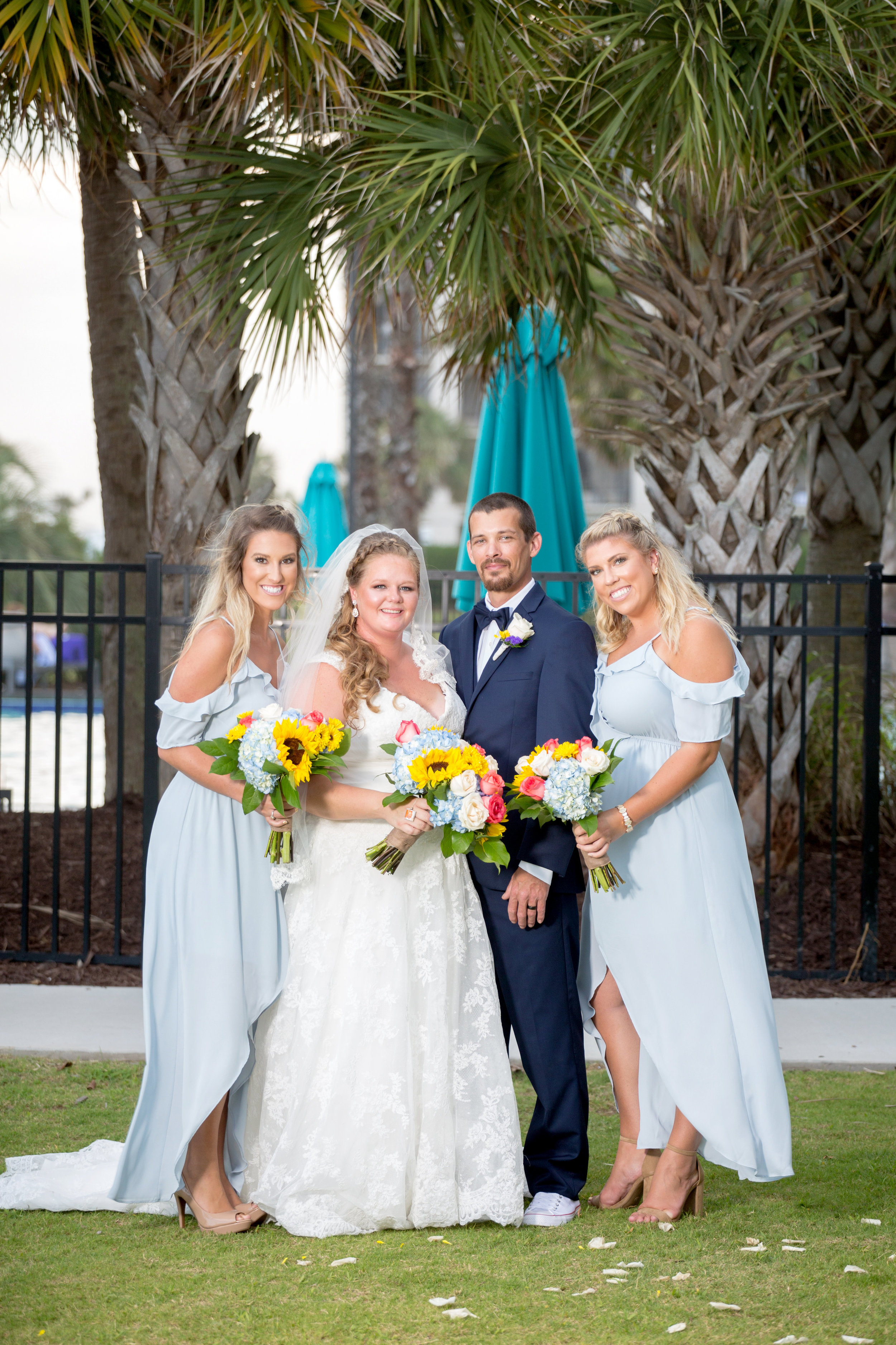 Summer Destination Wedding - Myrtle Beach21.jpg