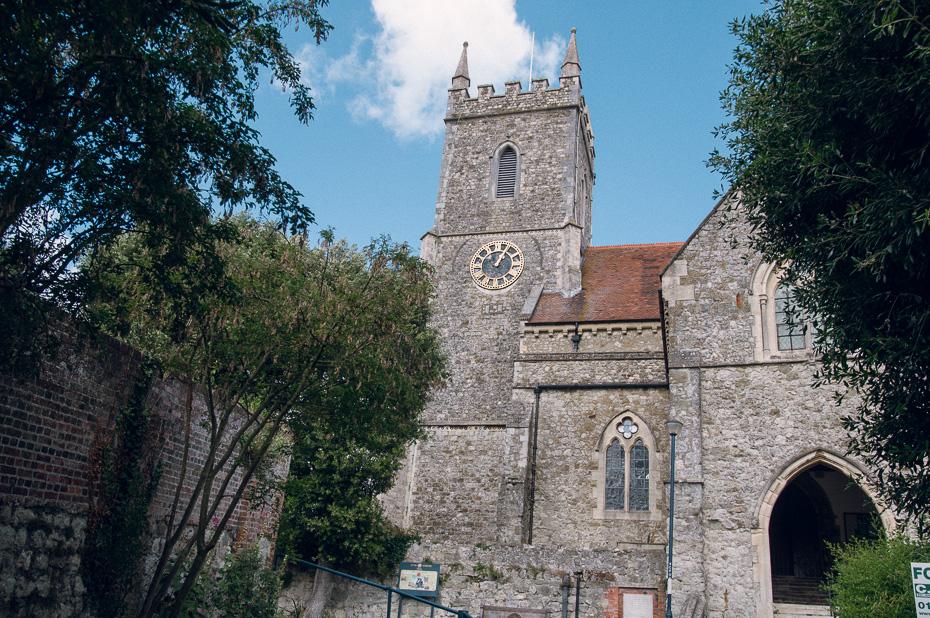 Wedding Photography Lympne Castle (80)
