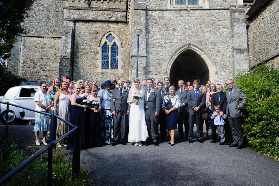 Wedding Photography Lympne Castle (60)