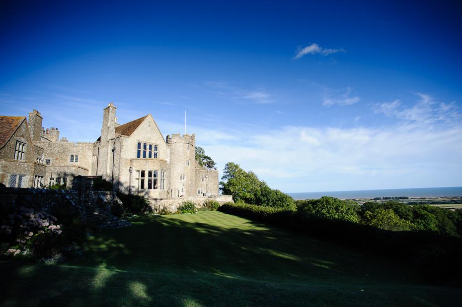 Wedding Photography Lympne Castle (40)